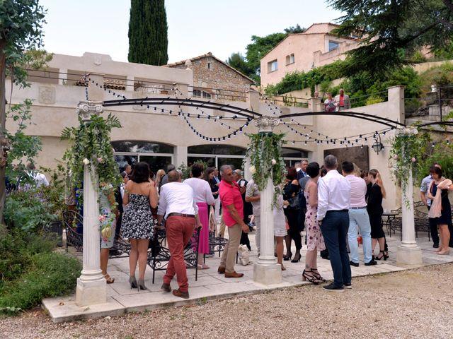 Le mariage de Denis et Stéphanie à Nice, Alpes-Maritimes 15