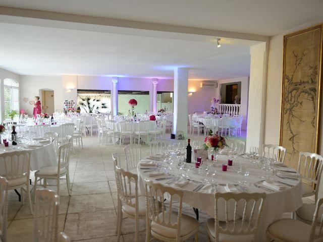 Le mariage de Denis et Stéphanie à Nice, Alpes-Maritimes 17