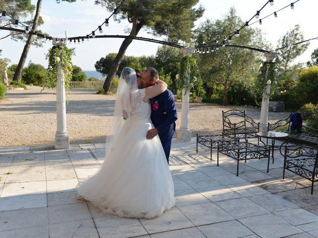 Le mariage de Denis et Stéphanie à Nice, Alpes-Maritimes 19
