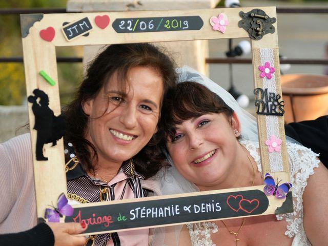 Le mariage de Denis et Stéphanie à Nice, Alpes-Maritimes 21