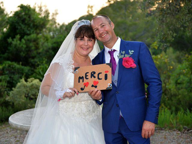 Le mariage de Denis et Stéphanie à Nice, Alpes-Maritimes 22
