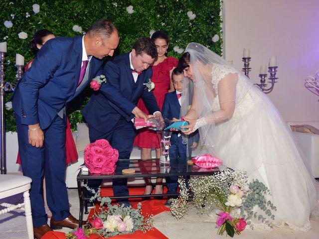 Le mariage de Denis et Stéphanie à Nice, Alpes-Maritimes 23
