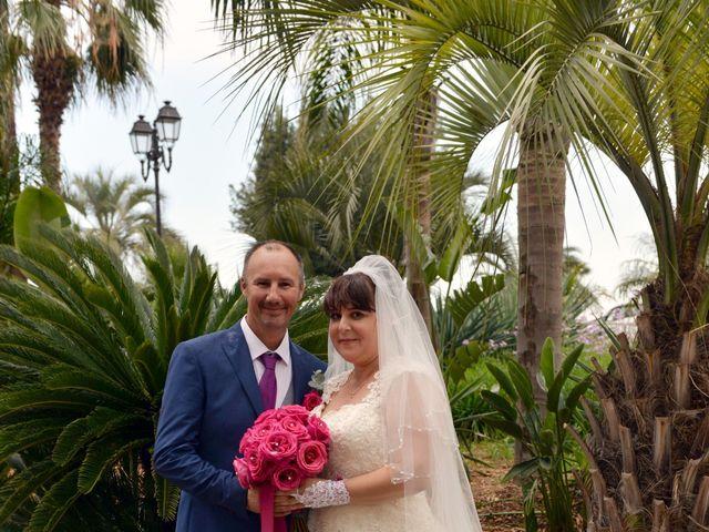 Le mariage de Denis et Stéphanie à Nice, Alpes-Maritimes 31