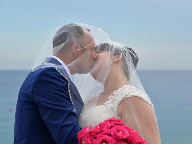Le mariage de Denis et Stéphanie à Nice, Alpes-Maritimes 32