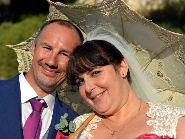 Le mariage de Denis et Stéphanie à Nice, Alpes-Maritimes 33