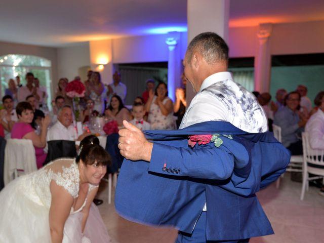 Le mariage de Denis et Stéphanie à Nice, Alpes-Maritimes 34