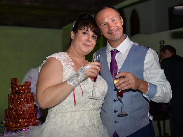 Le mariage de Denis et Stéphanie à Nice, Alpes-Maritimes 36