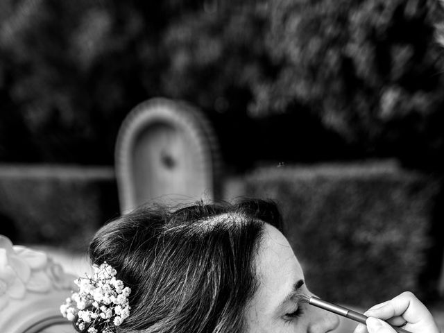 Le mariage de Thomas et Karine à Launaguet, Haute-Garonne 5