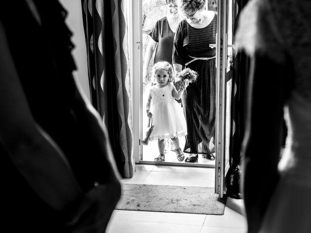 Le mariage de Thomas et Karine à Launaguet, Haute-Garonne 20