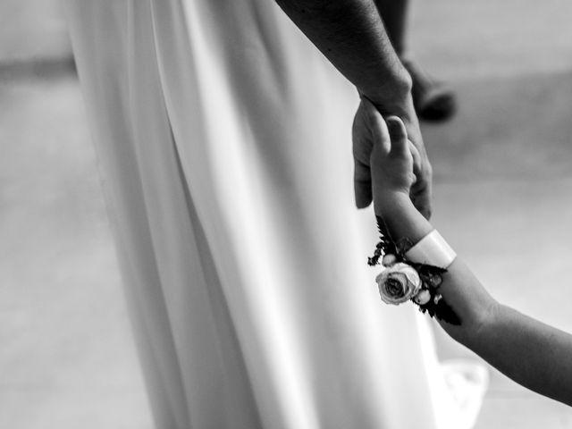 Le mariage de Thomas et Karine à Launaguet, Haute-Garonne 22