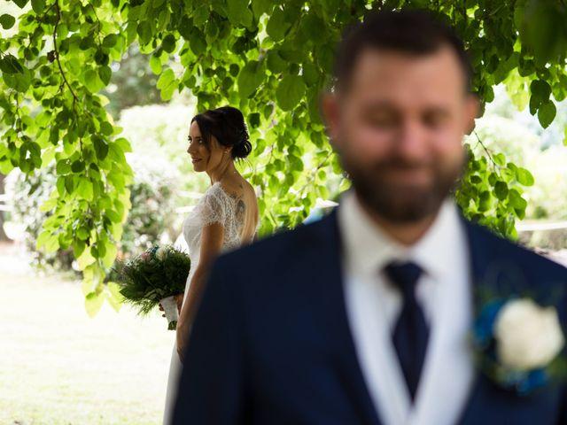 Le mariage de Thomas et Karine à Launaguet, Haute-Garonne 25