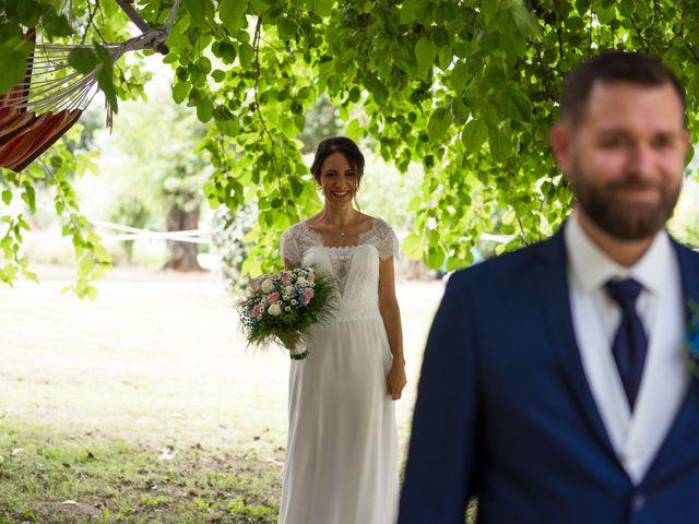 Le mariage de Thomas et Karine à Launaguet, Haute-Garonne 26