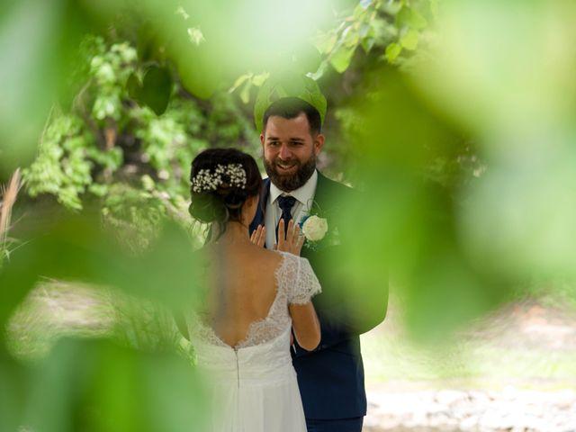Le mariage de Thomas et Karine à Launaguet, Haute-Garonne 31