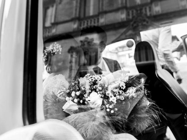 Le mariage de Thomas et Karine à Launaguet, Haute-Garonne 35