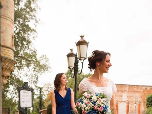 Le mariage de Thomas et Karine à Launaguet, Haute-Garonne 37