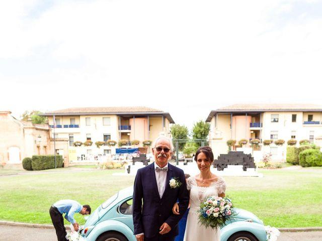 Le mariage de Thomas et Karine à Launaguet, Haute-Garonne 40