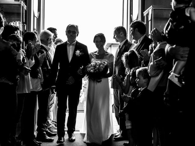 Le mariage de Thomas et Karine à Launaguet, Haute-Garonne 41