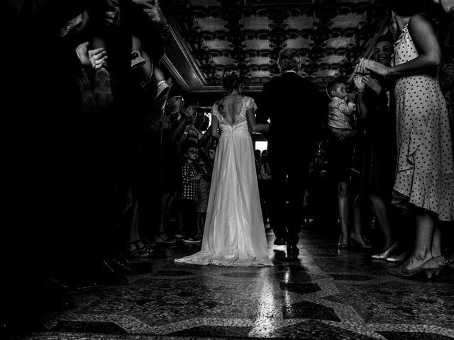 Le mariage de Thomas et Karine à Launaguet, Haute-Garonne 42