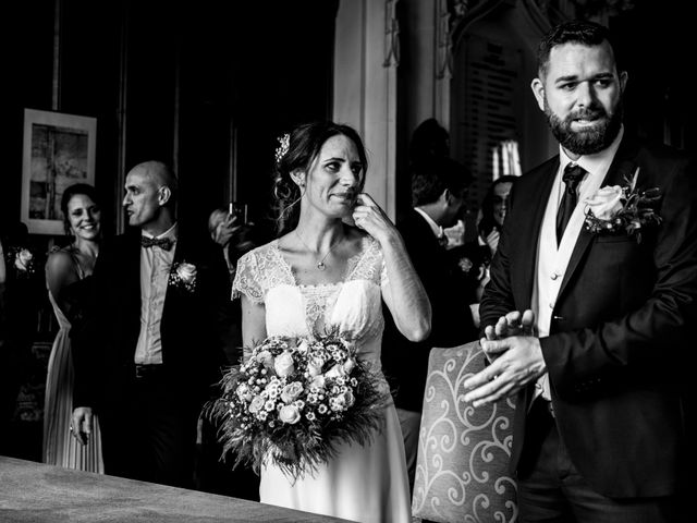 Le mariage de Thomas et Karine à Launaguet, Haute-Garonne 43