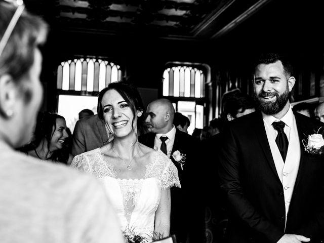 Le mariage de Thomas et Karine à Launaguet, Haute-Garonne 45