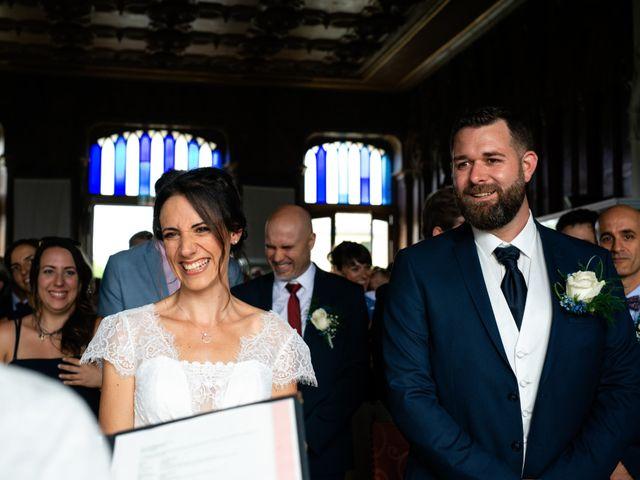Le mariage de Thomas et Karine à Launaguet, Haute-Garonne 46