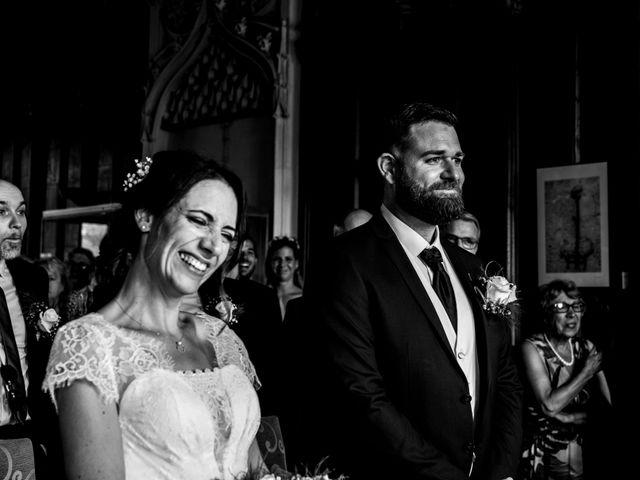 Le mariage de Thomas et Karine à Launaguet, Haute-Garonne 47
