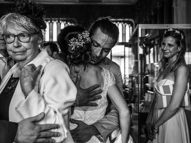 Le mariage de Thomas et Karine à Launaguet, Haute-Garonne 50