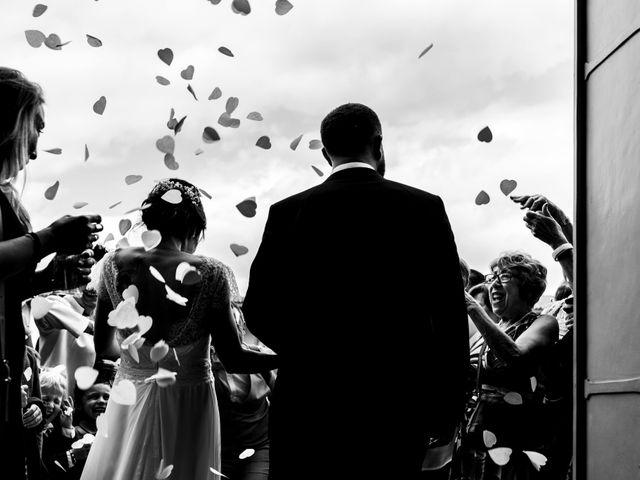 Le mariage de Thomas et Karine à Launaguet, Haute-Garonne 53