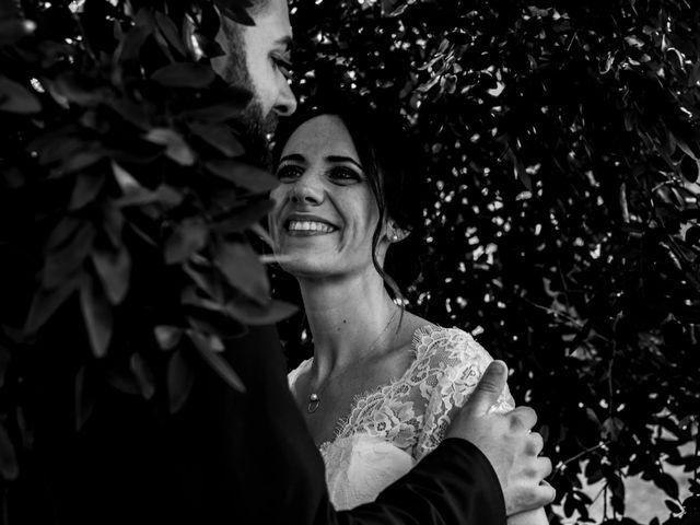 Le mariage de Thomas et Karine à Launaguet, Haute-Garonne 58
