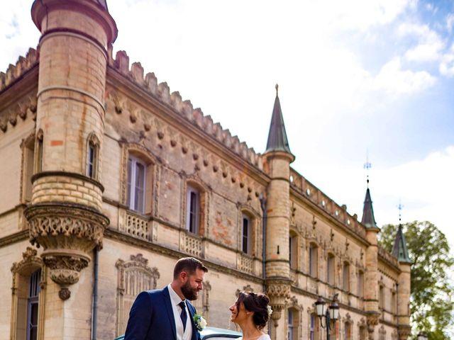 Le mariage de Thomas et Karine à Launaguet, Haute-Garonne 60