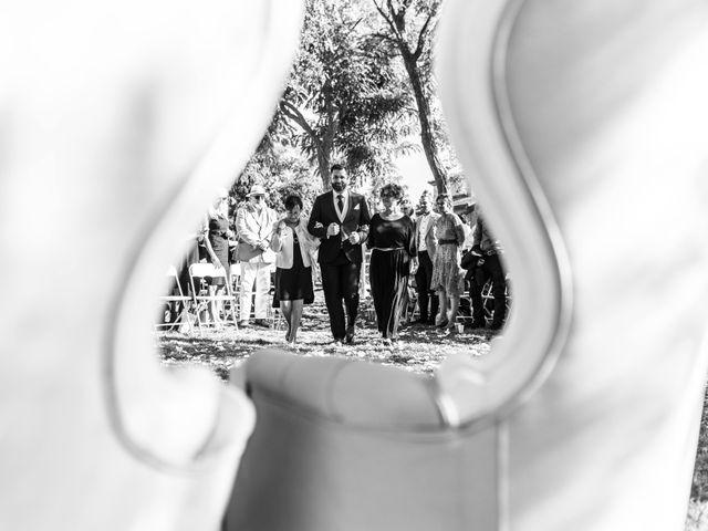 Le mariage de Thomas et Karine à Launaguet, Haute-Garonne 61