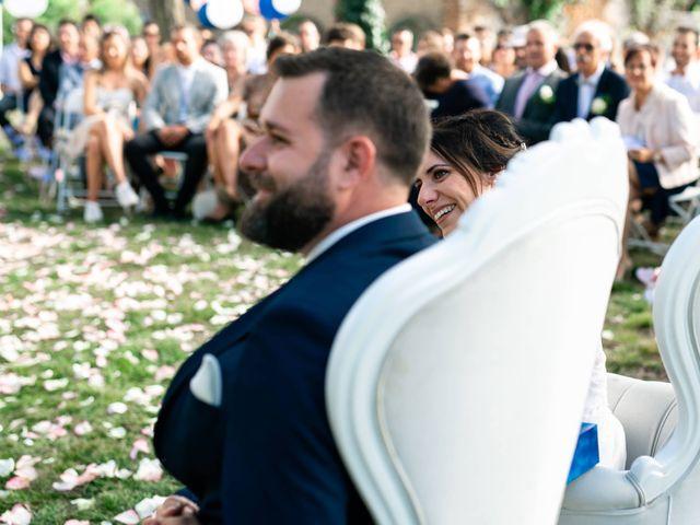 Le mariage de Thomas et Karine à Launaguet, Haute-Garonne 63