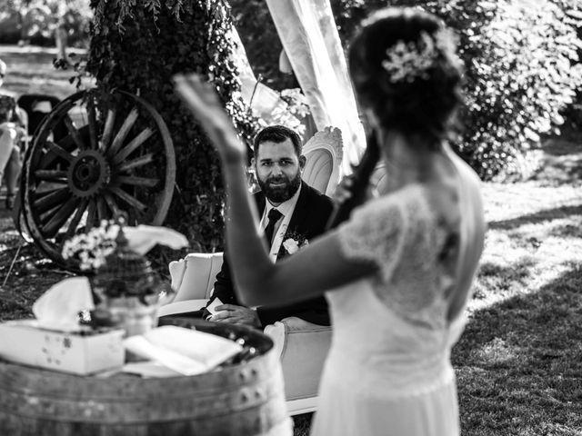Le mariage de Thomas et Karine à Launaguet, Haute-Garonne 69
