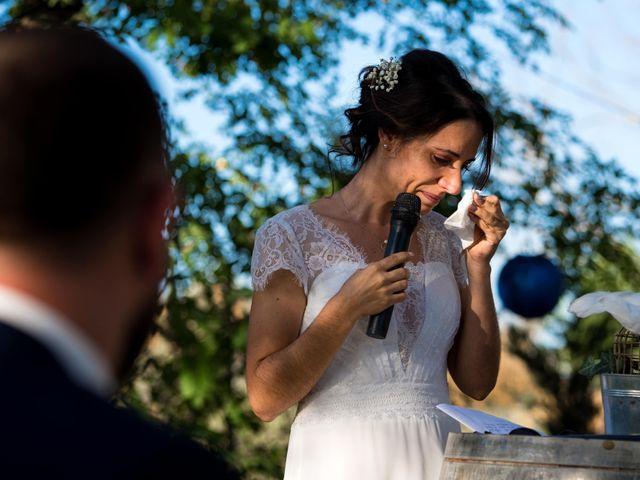 Le mariage de Thomas et Karine à Launaguet, Haute-Garonne 71