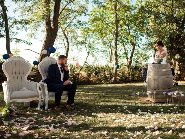 Le mariage de Thomas et Karine à Launaguet, Haute-Garonne 72