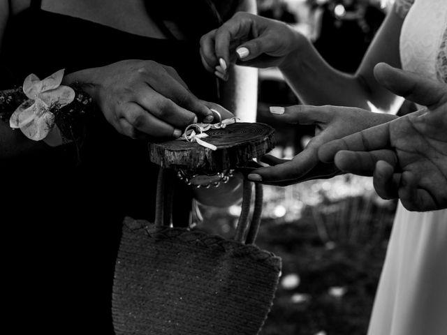 Le mariage de Thomas et Karine à Launaguet, Haute-Garonne 74