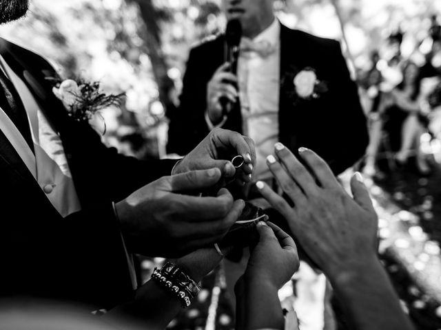 Le mariage de Thomas et Karine à Launaguet, Haute-Garonne 75