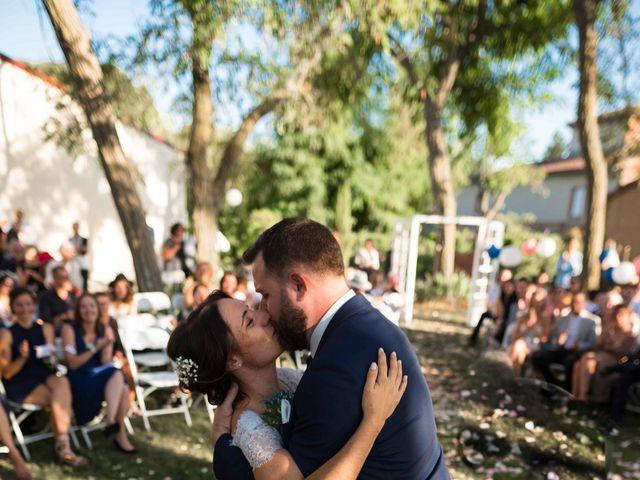 Le mariage de Thomas et Karine à Launaguet, Haute-Garonne 79