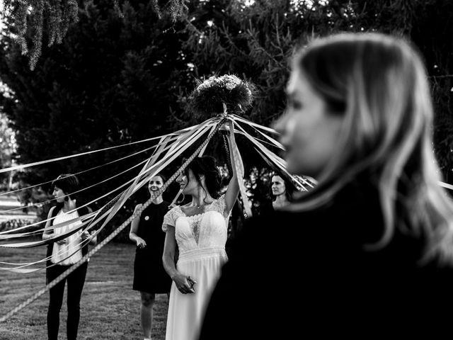 Le mariage de Thomas et Karine à Launaguet, Haute-Garonne 86
