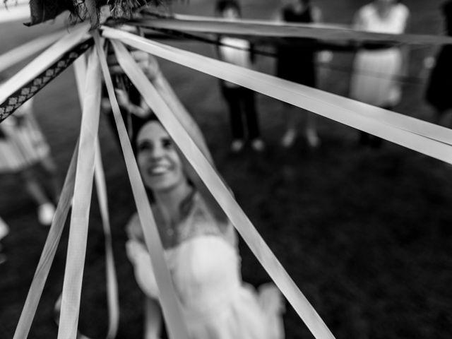 Le mariage de Thomas et Karine à Launaguet, Haute-Garonne 89
