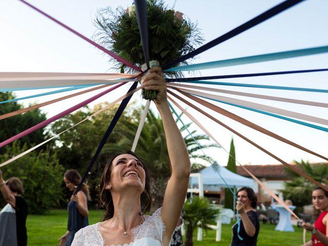 Le mariage de Thomas et Karine à Launaguet, Haute-Garonne 90