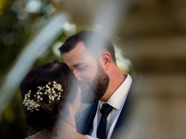 Le mariage de Thomas et Karine à Launaguet, Haute-Garonne 99