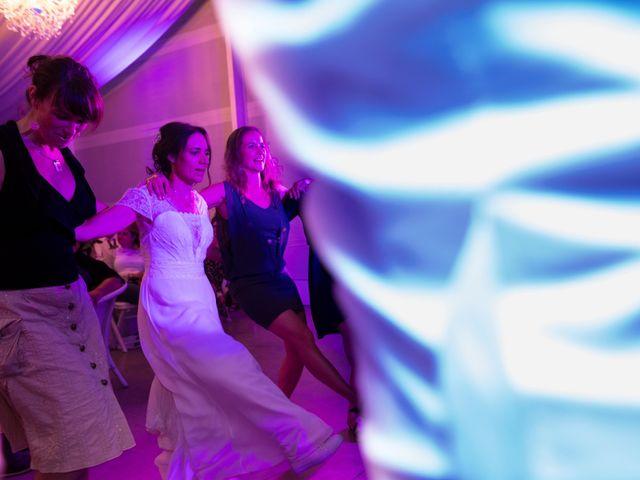 Le mariage de Thomas et Karine à Launaguet, Haute-Garonne 125