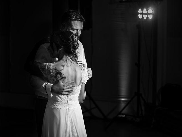 Le mariage de Thomas et Karine à Launaguet, Haute-Garonne 136