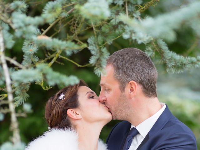 Le mariage de Guillaume et Virginie à Vironchaux, Somme 42