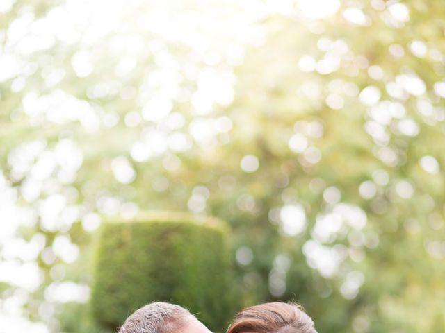 Le mariage de Guillaume et Virginie à Vironchaux, Somme 45