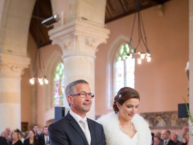 Le mariage de Guillaume et Virginie à Vironchaux, Somme 65