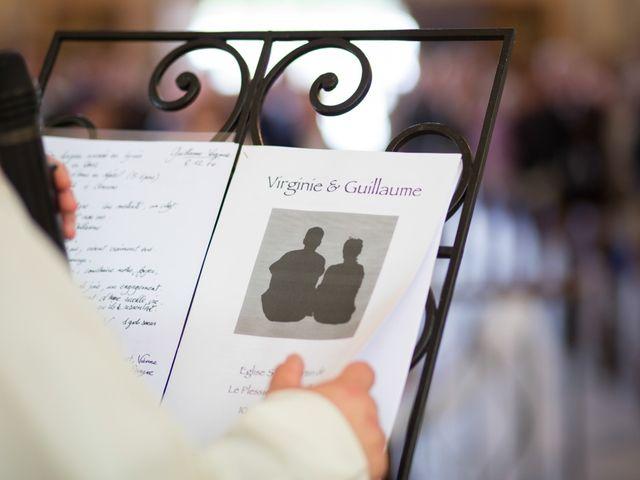 Le mariage de Guillaume et Virginie à Vironchaux, Somme 66