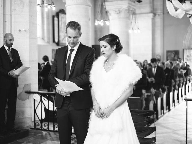 Le mariage de Guillaume et Virginie à Vironchaux, Somme 67