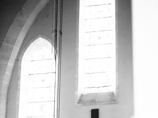 Le mariage de Guillaume et Virginie à Vironchaux, Somme 71